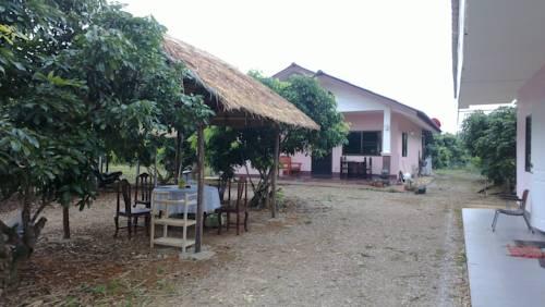 บ้านธนัตชนก (Baan Thanatchanok)