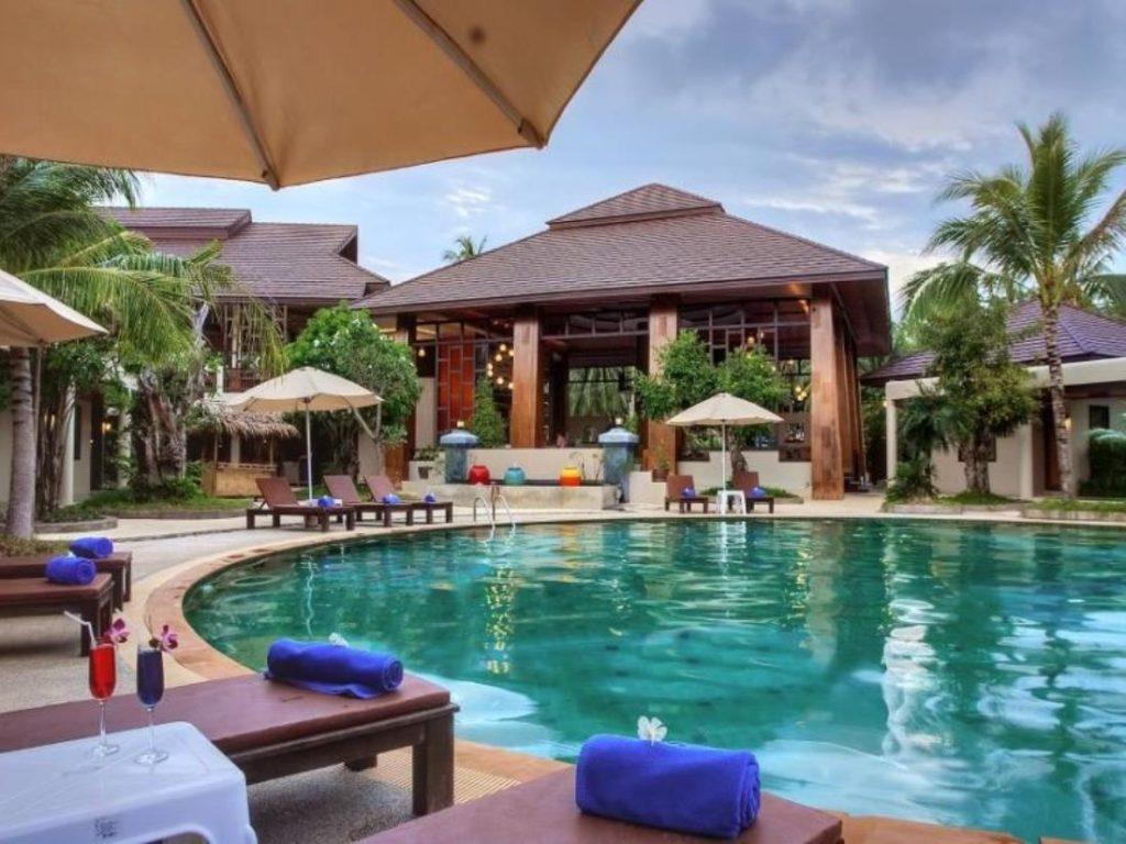 ปิลันธา สปา รีสอร์ท (Pilanta Spa Resort)