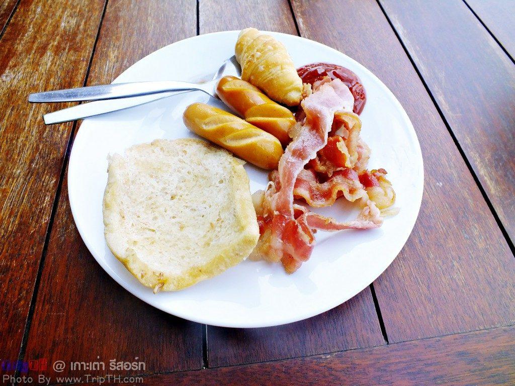มื้อเช้า (2)