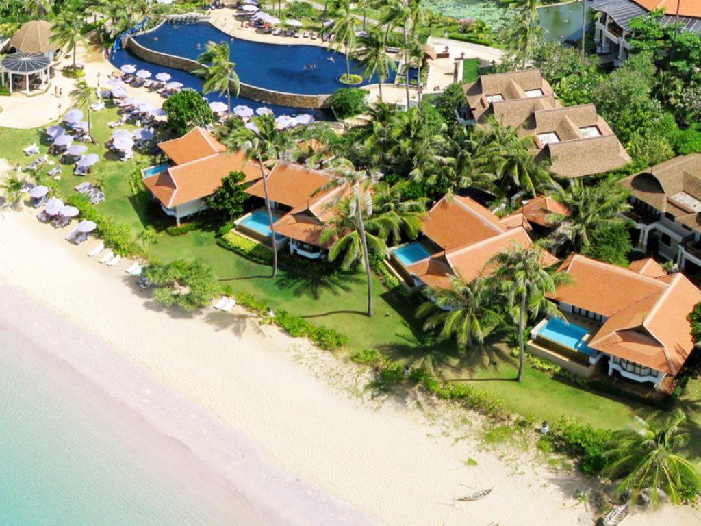 รวิวาริน รีสอร์ท แอนด์ สปา (Rawi Warin Resort & Spa)