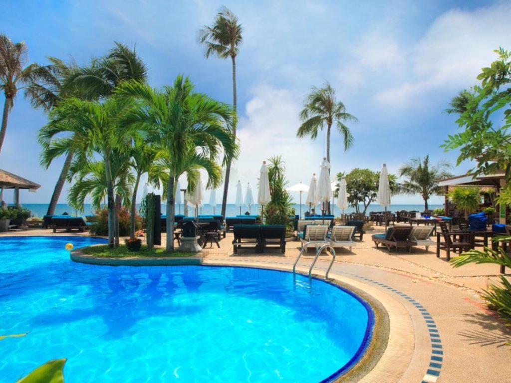 รำมะนา บูทิค รีสอร์ต (Rummana Boutique Resort)
