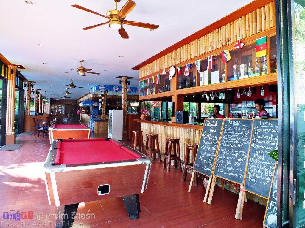 ร้านอาหาร Chalok Harbour (2)