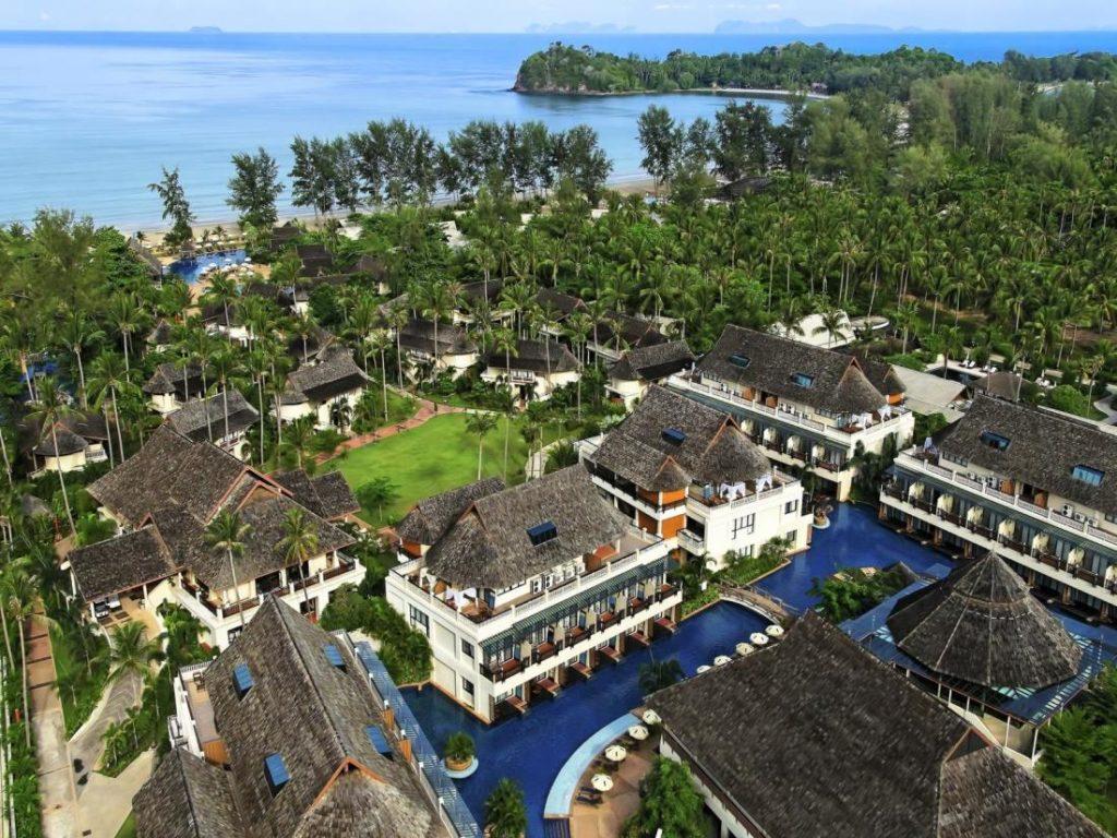 ลันตา ชฎา บีช รีสอร์ต แอนด์ สปา (Lanta Cha Da Beach Resort and Spa)