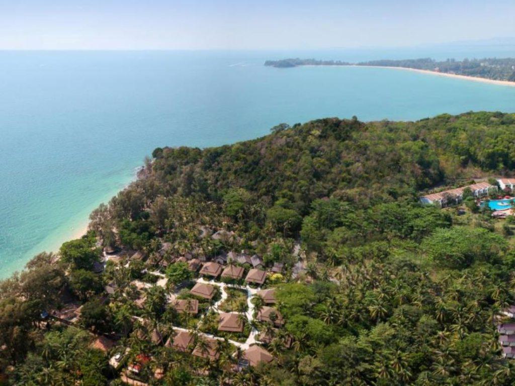 ลันตา รีสอร์ท (Lanta Resort)