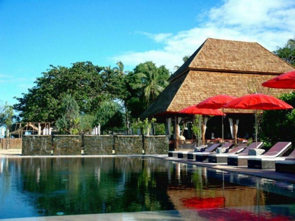 ศรีลันตา รีสอร์ท (Srilanta Resort)