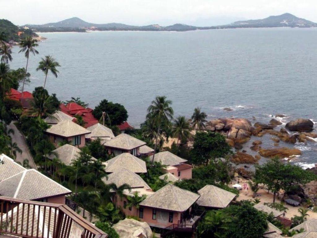 สมุย คลิฟ วิว รีสอร์ท แอนด์ สปา (Samui Cliff View Resort & Spa)