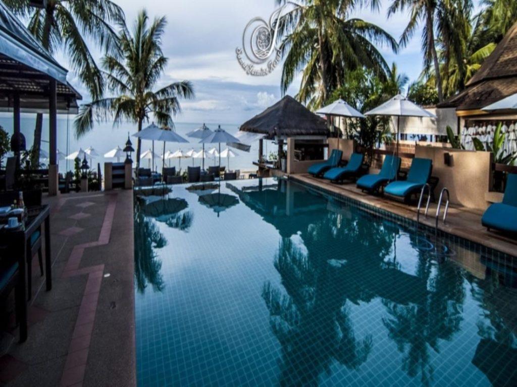 สมุย จัสมิน รีสอร์ท (Samui Jasmine Resort)