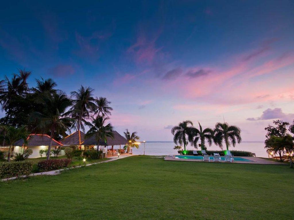สมุย ท้องเกตุ รีสอร์ต (Samui Tonggad Resort)