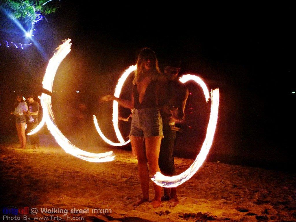 หาดทรายรี ยามค่ำคืน (5)
