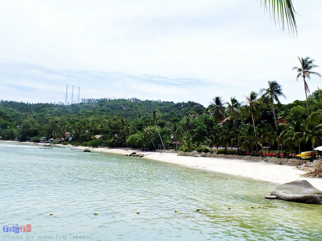 เกาะเต่ารีสอร์ท (1)