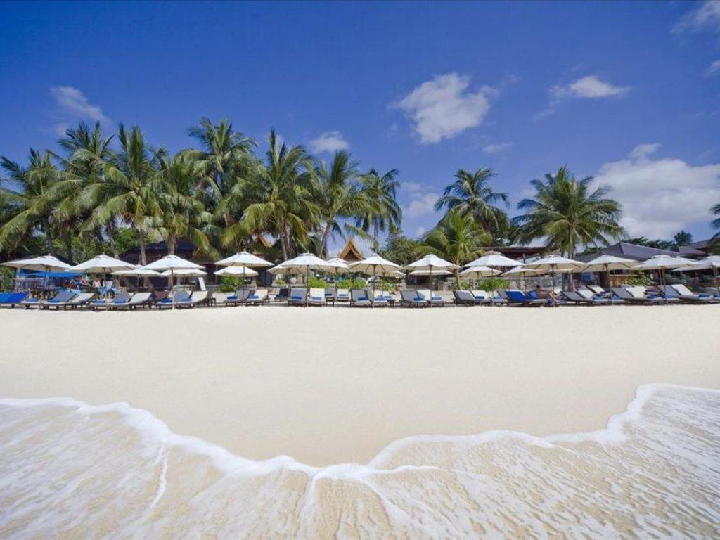 ไทย เฮาส์ บีช (Thai House Beach)