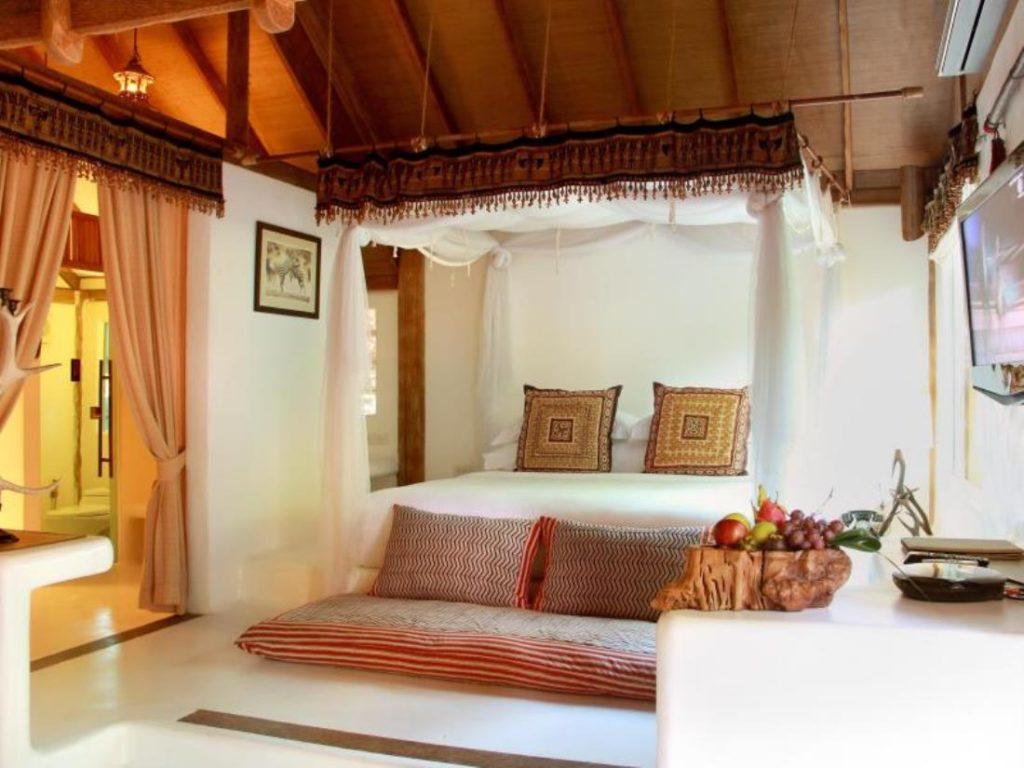 ปาย ไอส์แลนด์ รีสอร์ท (Pai Island Resort)
