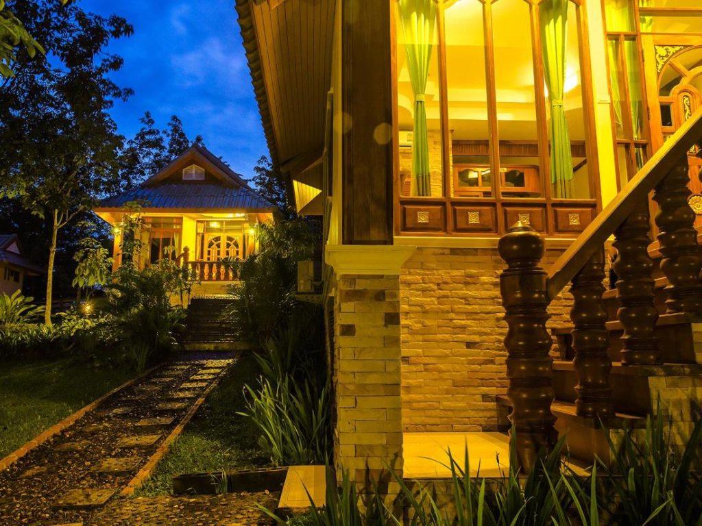 รีสอร์ต ม่อน เกย ปาย (Resort Mont Goei Pai)