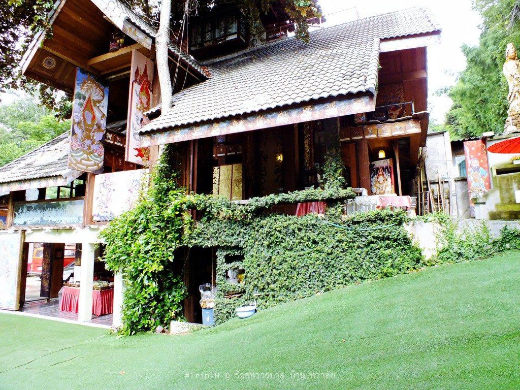 ร้อยทวารบาล บ้านเทวาลัย (5)