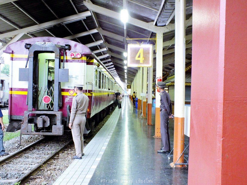 สถานีรถไฟเชียงใหม่ (2)