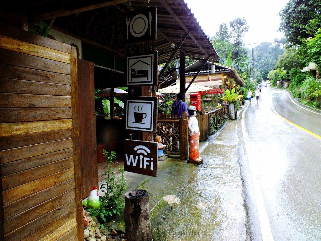 หมู่บ้านแม่กำปอง (5)