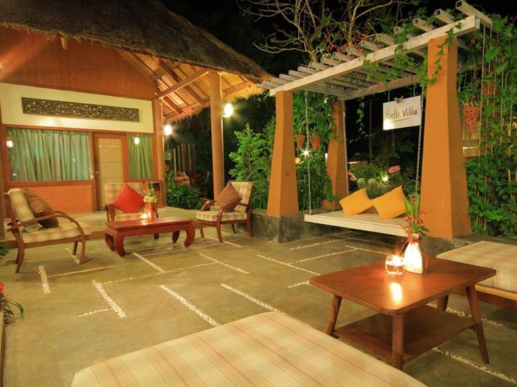 เบลเล วิลลา รีสอร์ต ปาย (Belle Villa Resort Pai)
