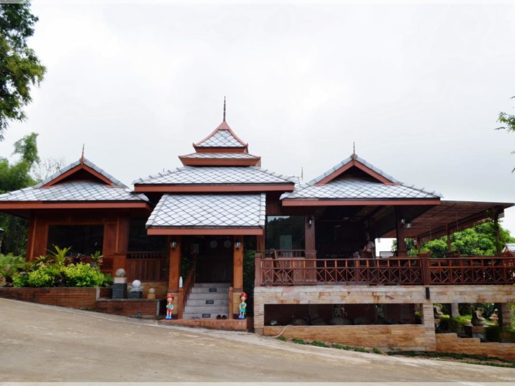 ภูแสงตะวัน รีสอร์ท (Phusangtawan Resort)