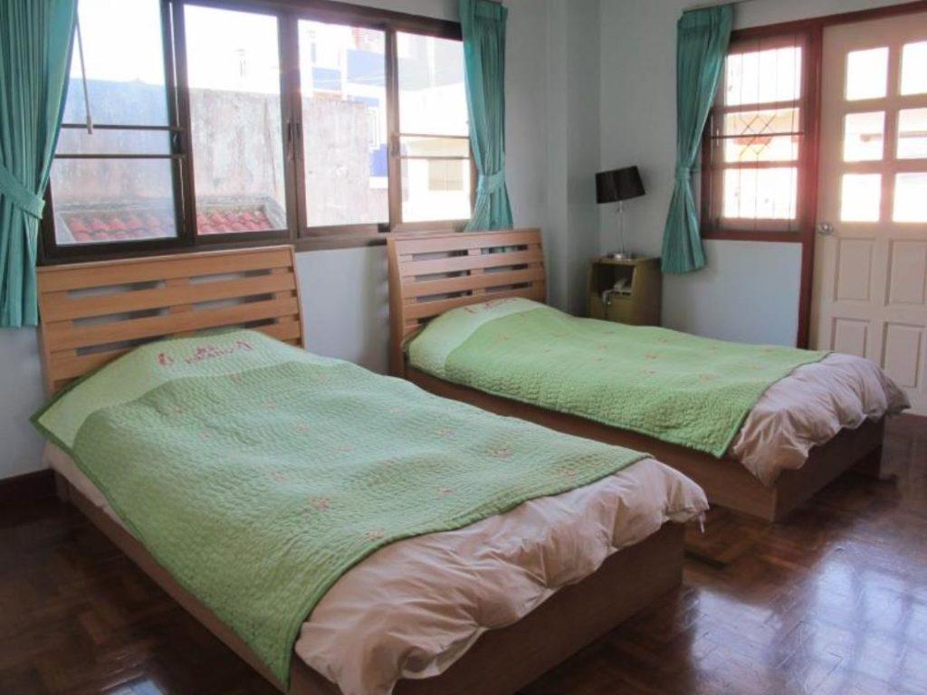 วิไล เฮาส์ (Vilai House)