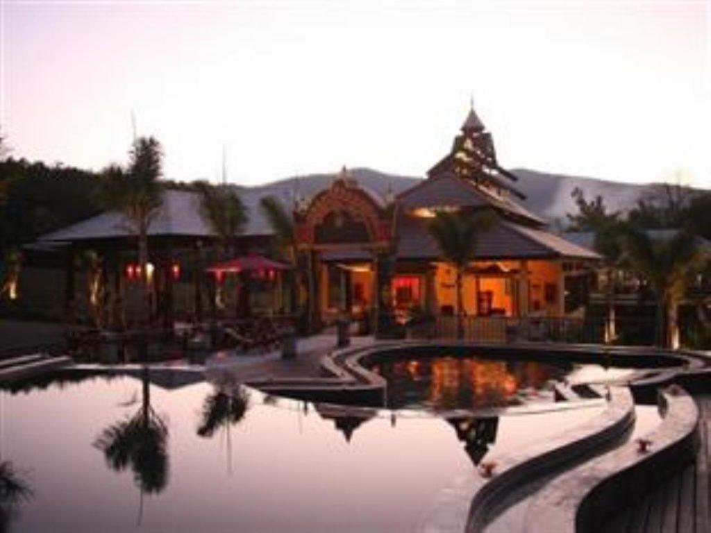 ออนเซ็น เฮลท์สปา แอนด์ ฮอท สปริง รีสอร์ท (Onsen Health Spa & Hotspring Resort)
