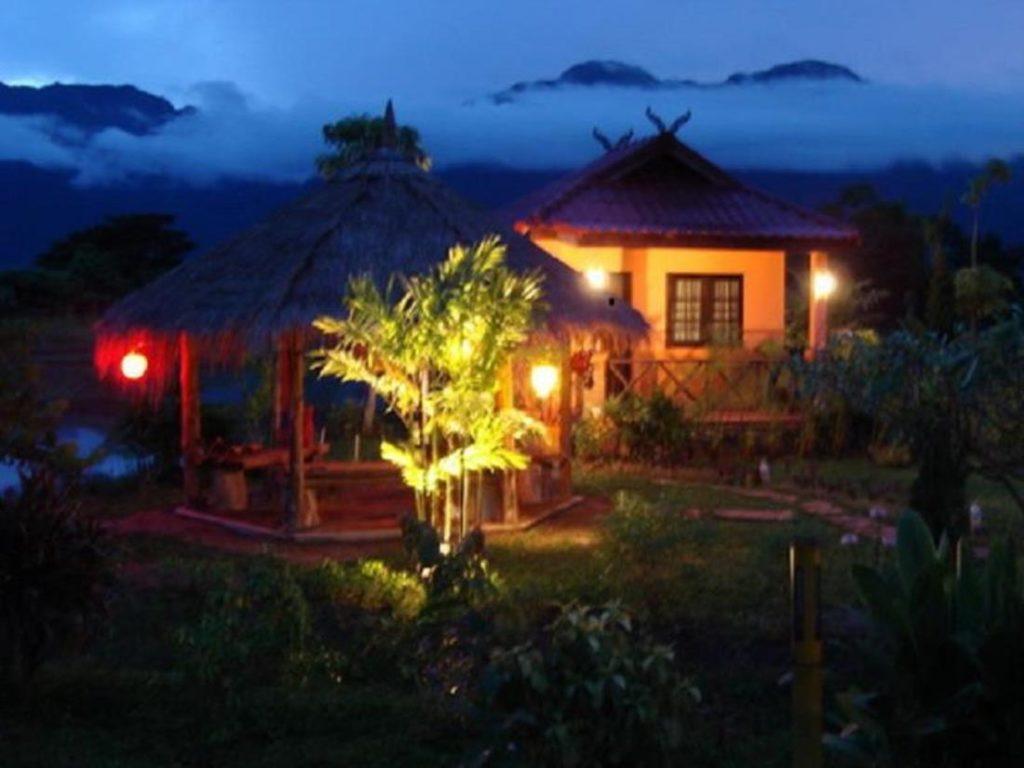 แม่สาย ดอย วิว รีสอร์ต (Maesai Doi View Resort)