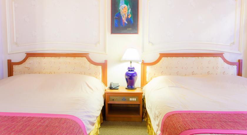 โรงแรมวังทอง แม่สาย (Wang Thong Hotel Maesai)