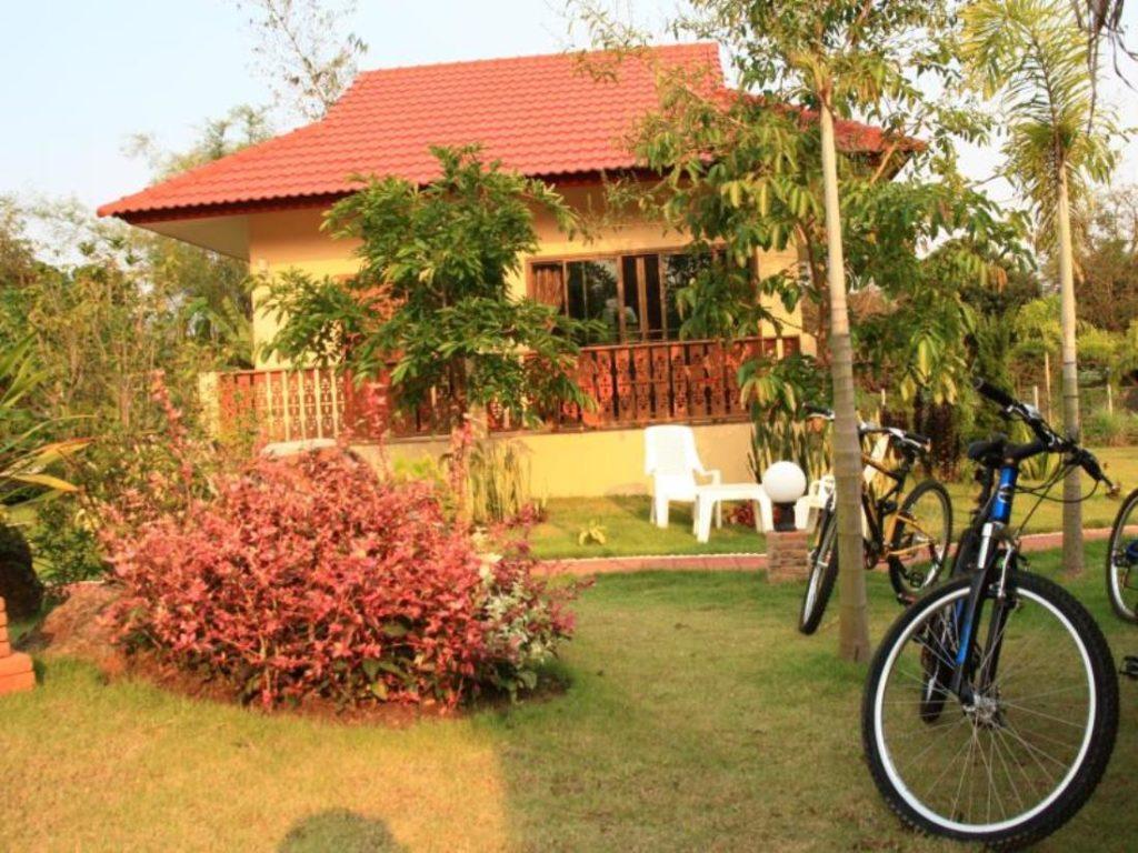 ไหม สยาม รีสอร์ท (Mai Siam Resort)