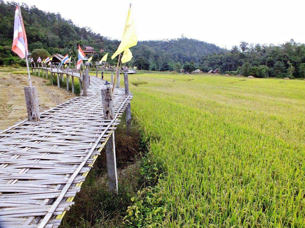 สะพานบุญ โขกู้โส่ ปาย (2)