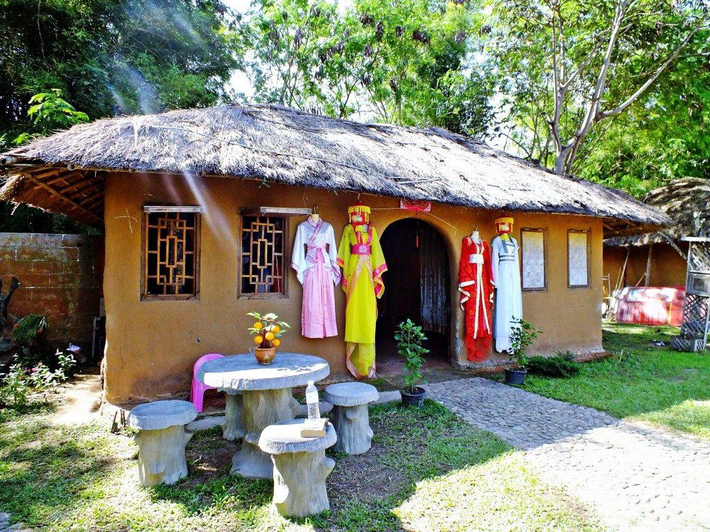 หมู่บ้านสันติชล ปาย (1)
