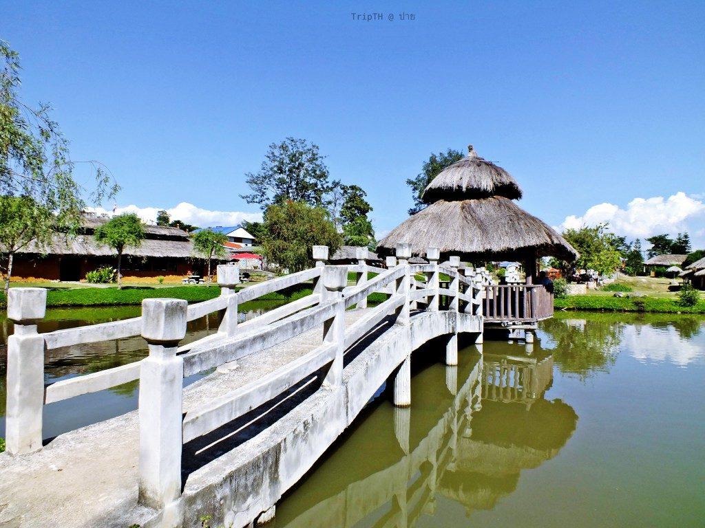 หมู่บ้านสันติชล (2)