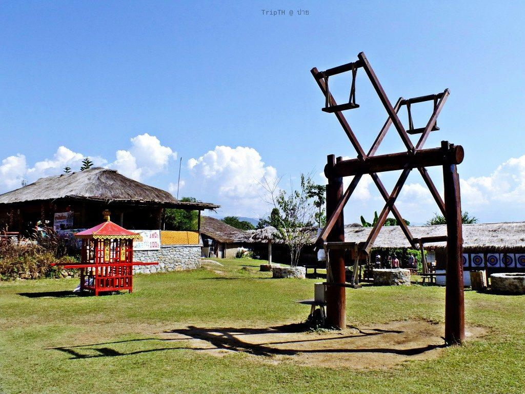 หมู่บ้านสันติชล (5)