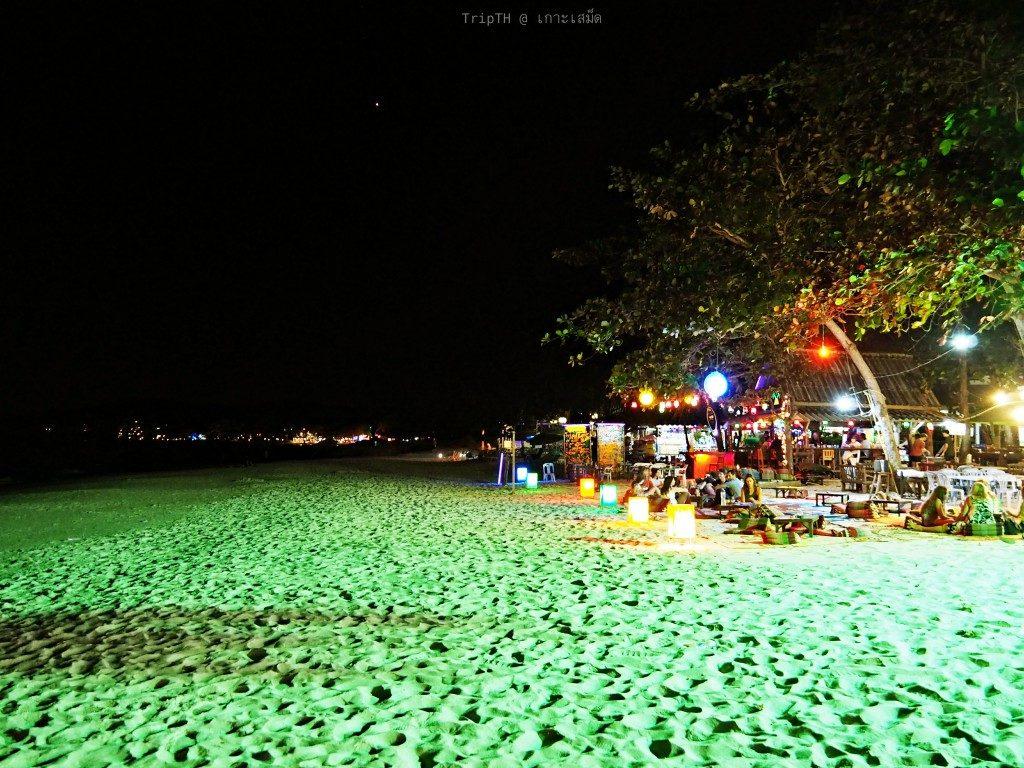 เกาะเสม็ดกลางคืน (2)