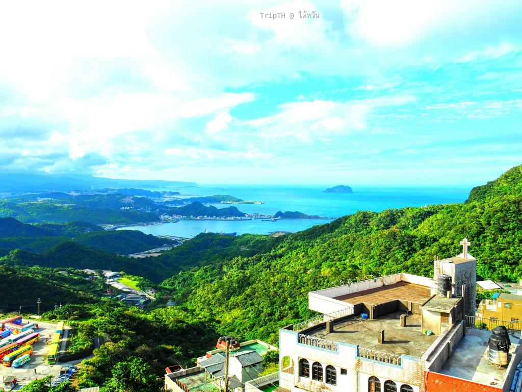 จิ่วเฟิ่น ไต้หวัน (3)