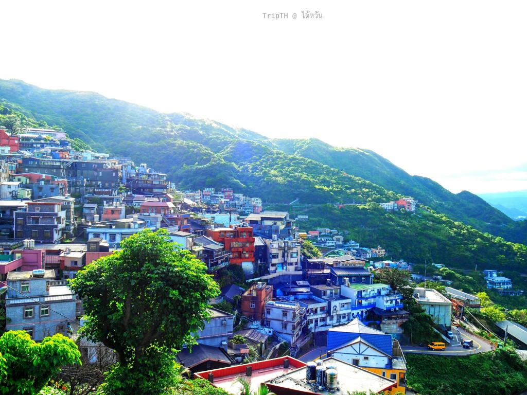 จิ่วเฟิ่น ไต้หวัน (5)