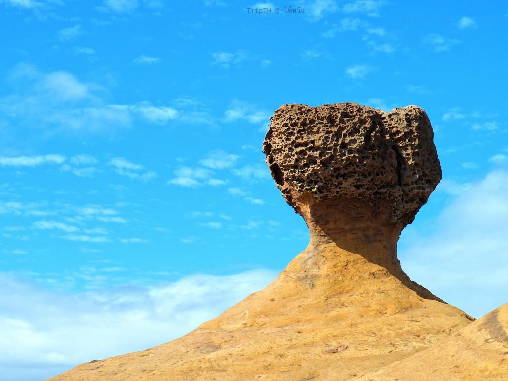 วนอุทยานหินเย่หลิ่ว (2)