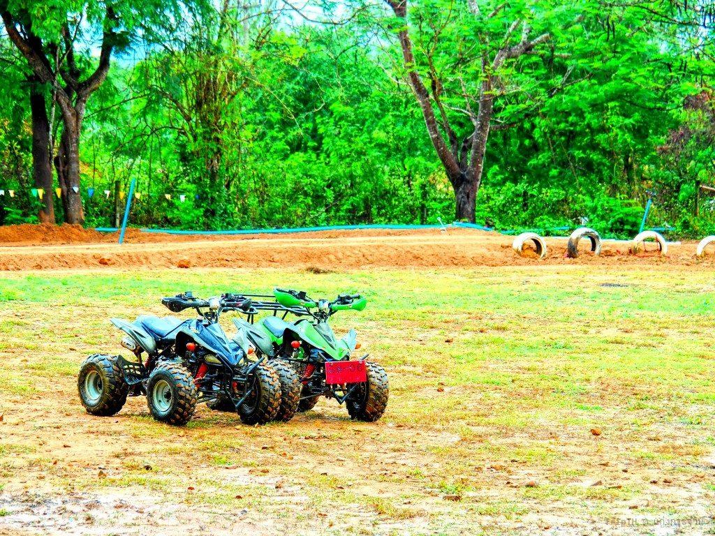 ขี่รถ ATV (2)