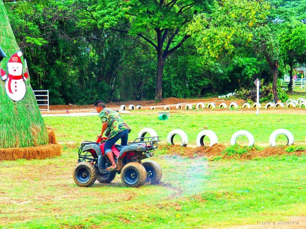 ขี่รถ ATV (3)