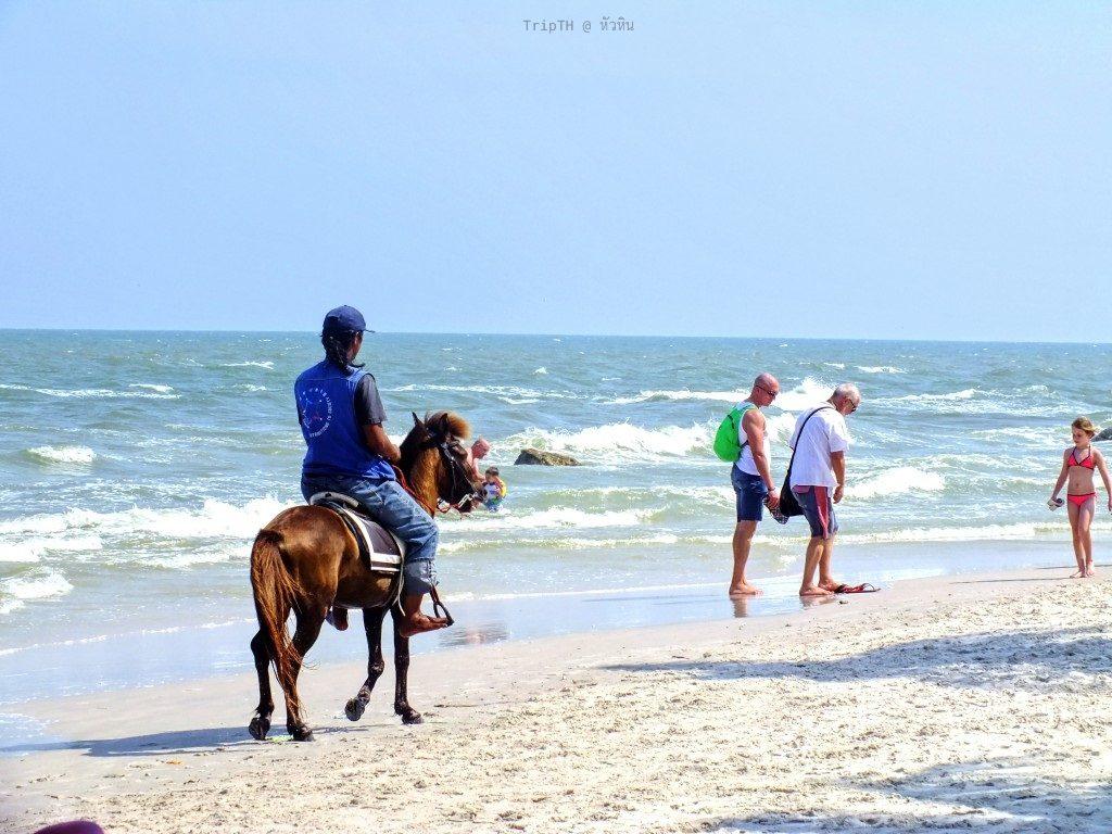 ชายหาดหัวหิน (1)