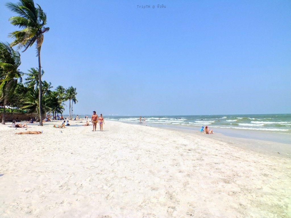 ชายหาดหัวหิน (2)