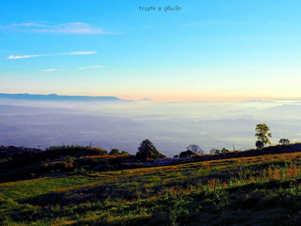 ทะเลหมอก ภูทับเบิก (1)
