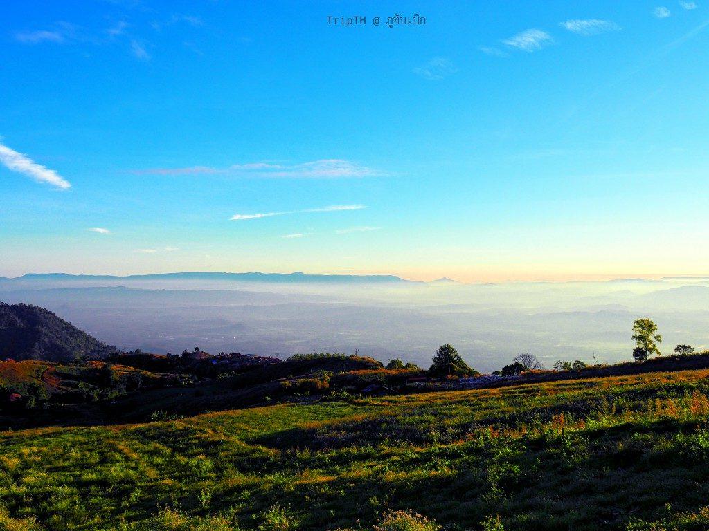 ทะเลหมอก ภูทับเบิก (2)