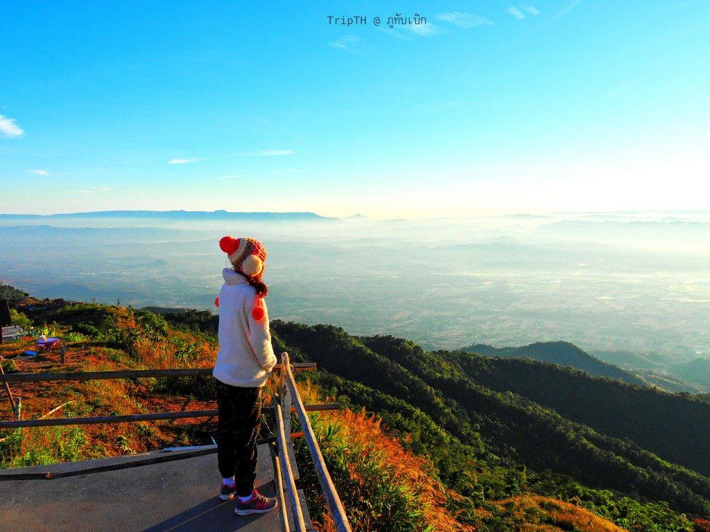 ทะเลหมอก ภูทับเบิก (4)