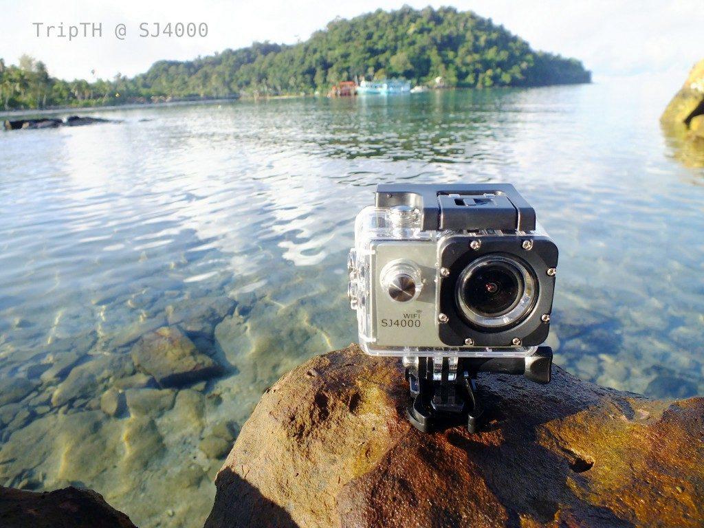 ภาพจากกล้อง SJ4000 (0)