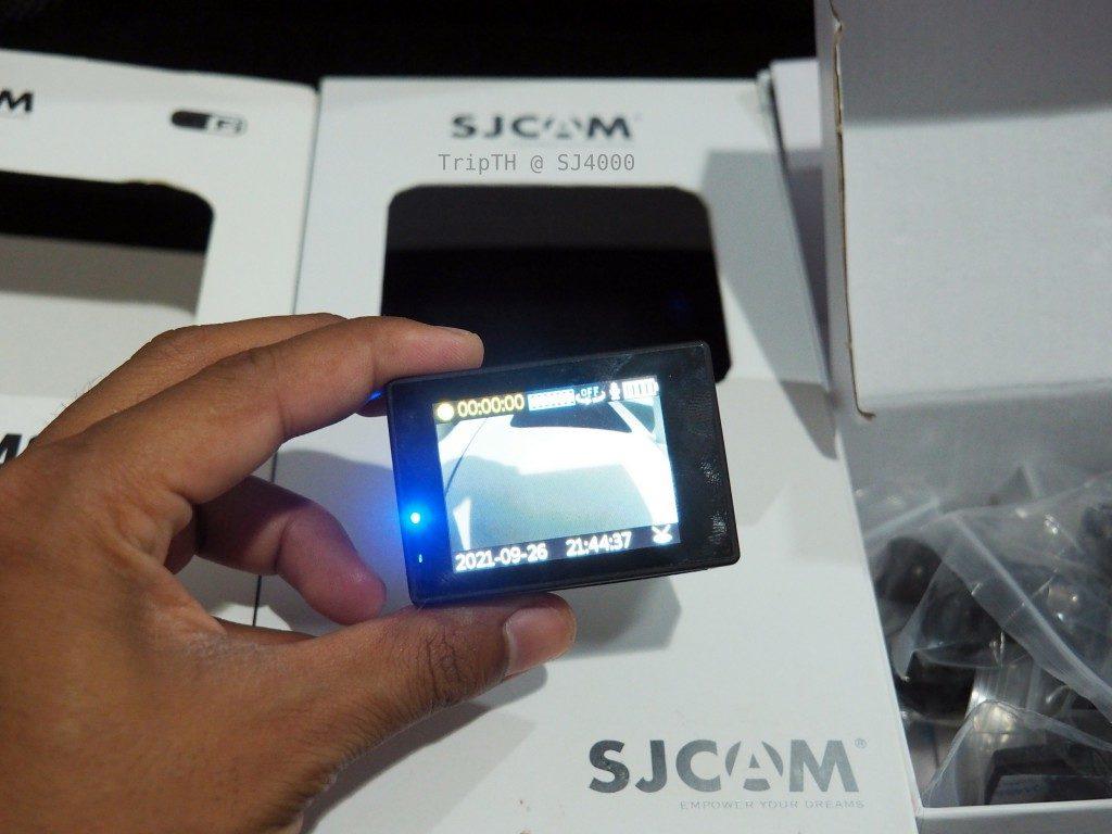 รีวิวกล้อง SJ4000 (12)