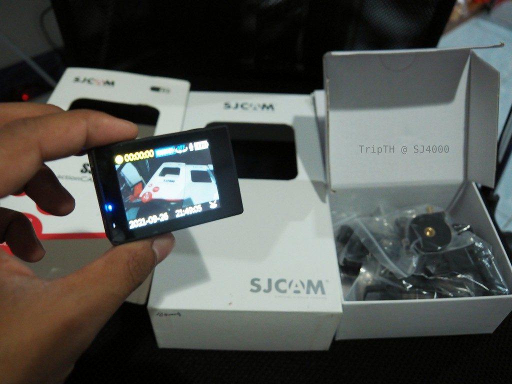 รีวิวกล้อง SJ4000 (14)