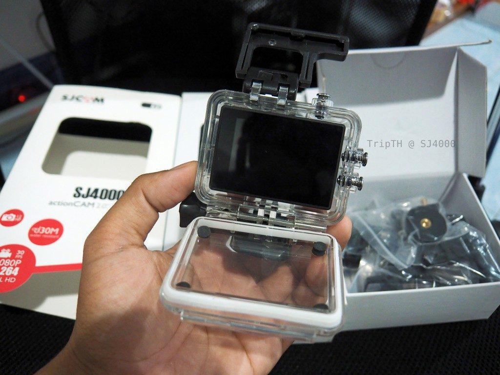 รีวิวกล้อง SJ4000 (5)