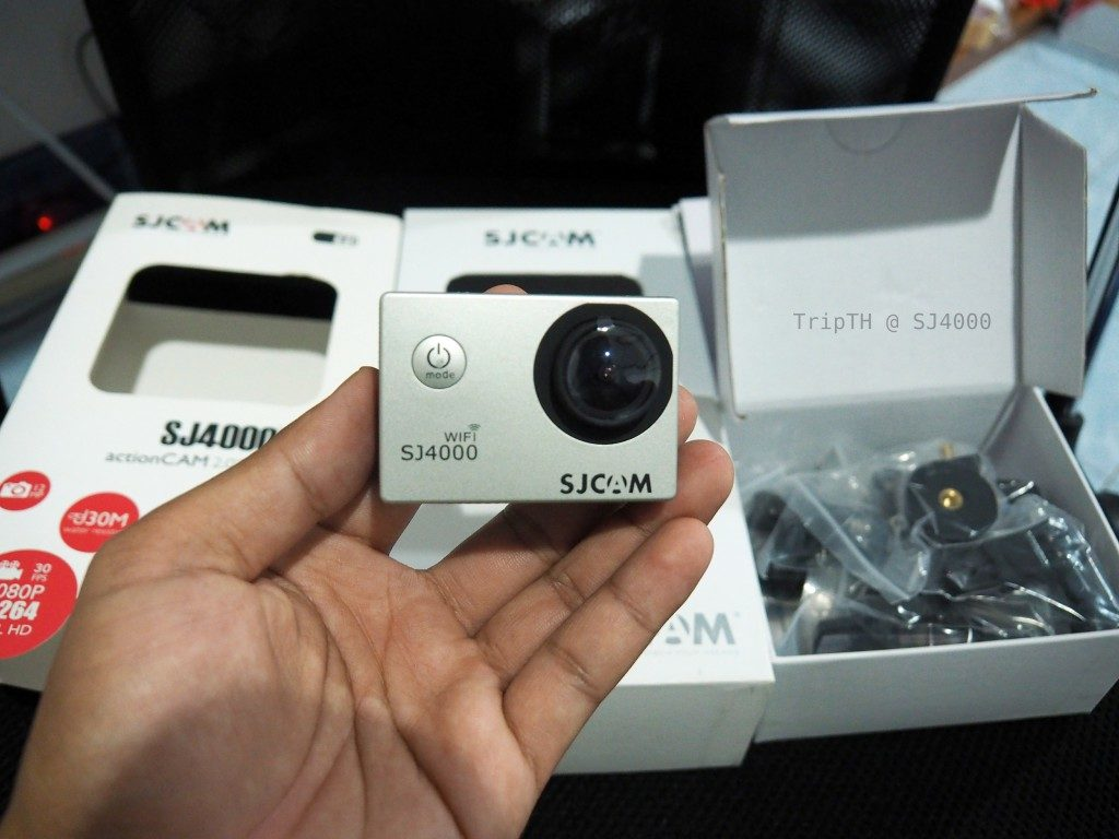รีวิวกล้อง SJ4000 (9)