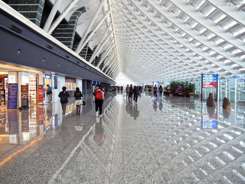 สนามบินนานาชาติเถาหยวน (1)