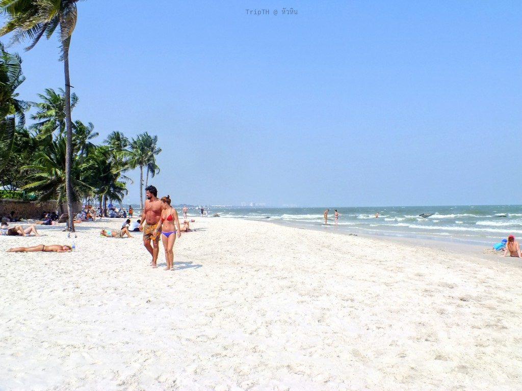 หาดหัวหิน (1)