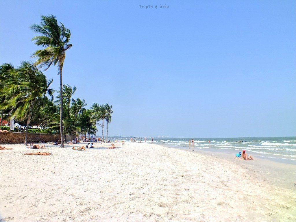 หาดหัวหิน (2)